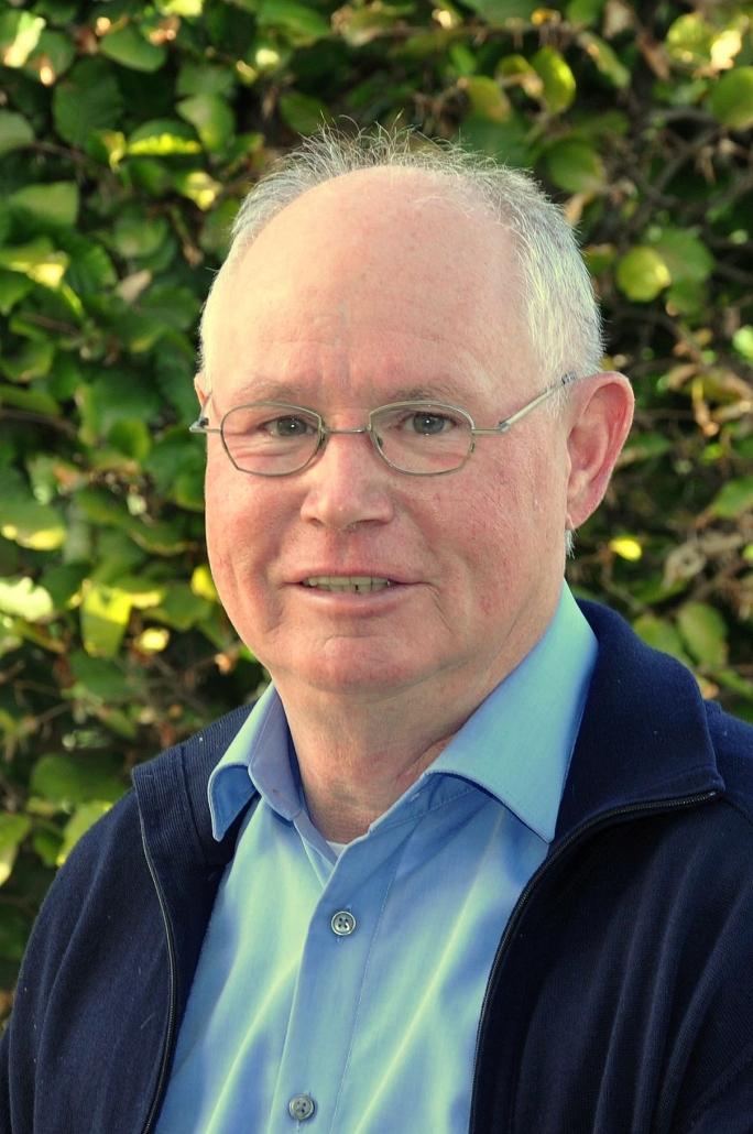Christoph Steegmann