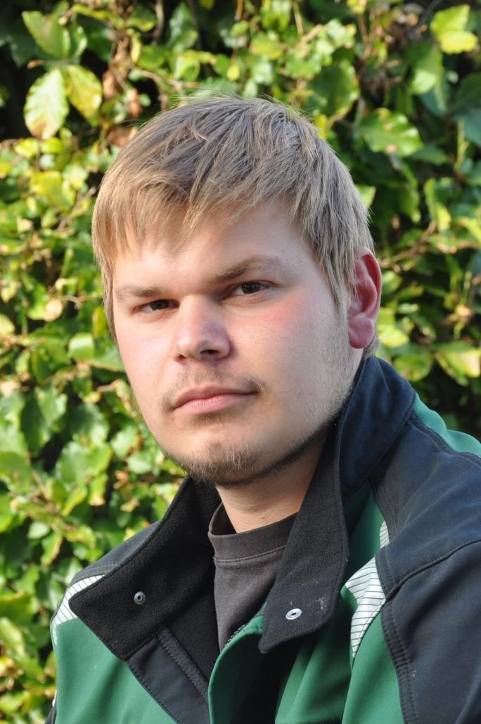 Maik Rosomm
