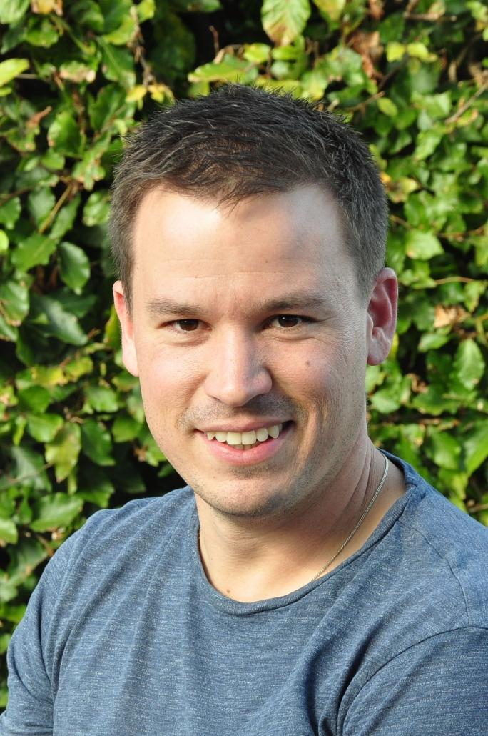 Tobias Steegmann