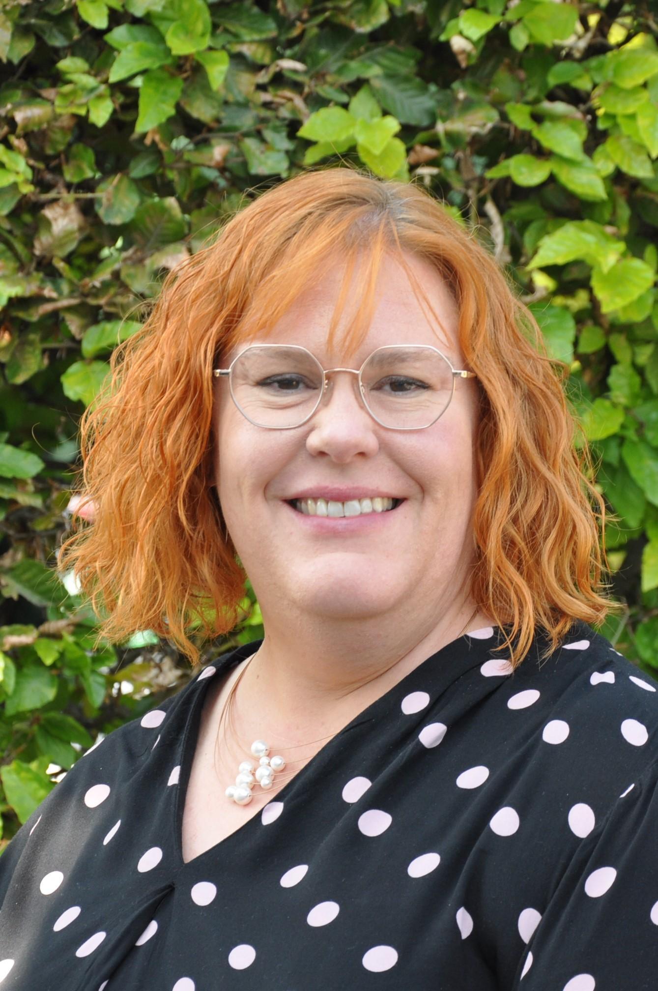 Simone Verhalen